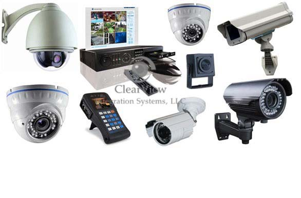 Video Surveillance Packages